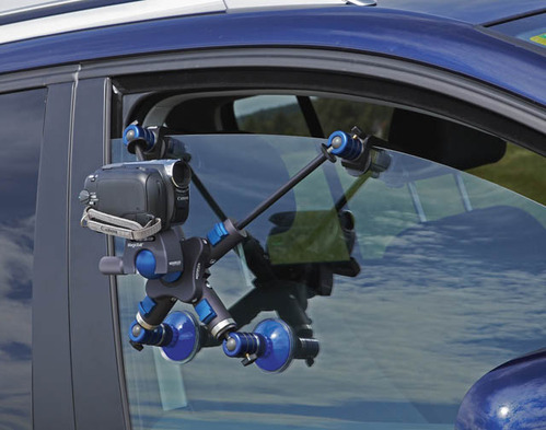 CAR VIDEO SHOOTING DEVICE-2