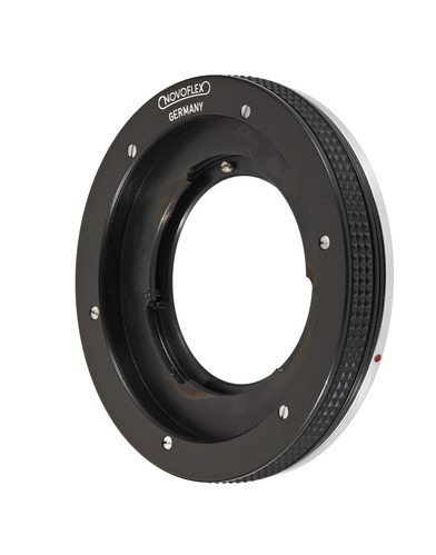 LEICA R CAMERA / MAMYYA 645 LENS ADAPTER