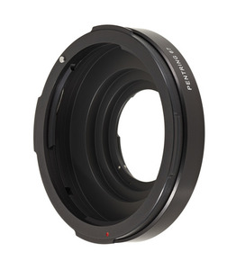 LEICA R CAMERA / PENTAX  6X7 LENS ADAPTER